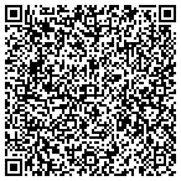QR-код с контактной информацией организации STI Group (ЭсТиАй Груп), ТОО