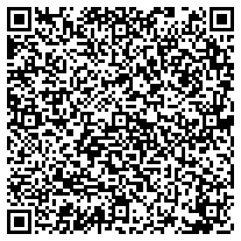 QR-код с контактной информацией организации Казах Моторс, ТОО