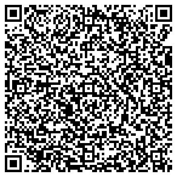 QR-код с контактной информацией организации ТНК ТИАТР, ТОО