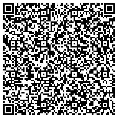QR-код с контактной информацией организации Промышленная газоочистка Казахстана, ТОО