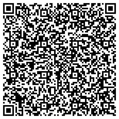 QR-код с контактной информацией организации Центр Строительного Оборудования, ТОО
