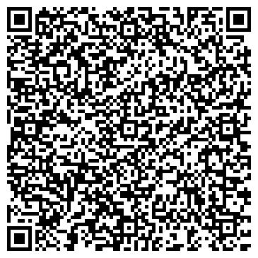 QR-код с контактной информацией организации КранБурСервис-Атырау, ТОО