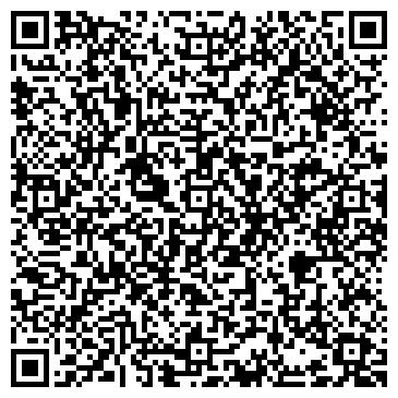 QR-код с контактной информацией организации Гарант Аксай, ТОО