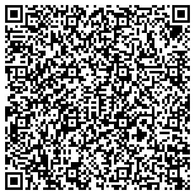 QR-код с контактной информацией организации Крановый Завод, ЗАО