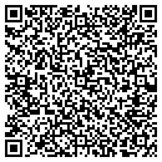 QR-код с контактной информацией организации Nurvent, ТОО
