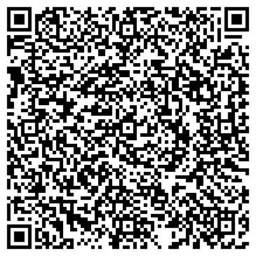 QR-код с контактной информацией организации KRAFTint (КРАФТинт), ТОО