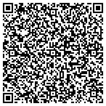 QR-код с контактной информацией организации Просервис Юг, ТОО