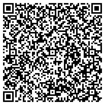 QR-код с контактной информацией организации Целинтепломонтаж, ТОО
