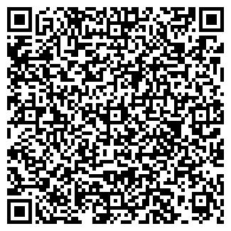 QR-код с контактной информацией организации Шелс, ТОО