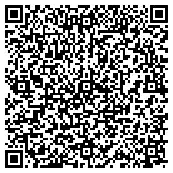 QR-код с контактной информацией организации Food industry service,ИП
