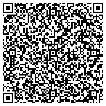 QR-код с контактной информацией организации Интер-Траст, ТОО
