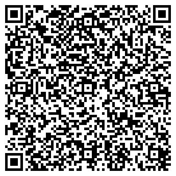 QR-код с контактной информацией организации Интерлифт, ТОО
