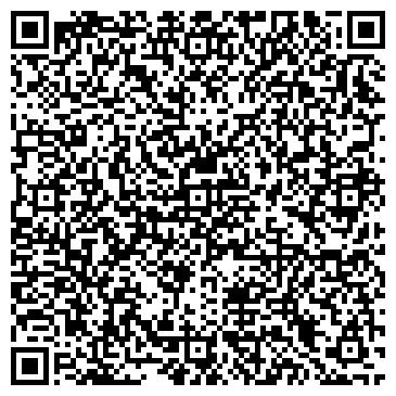 QR-код с контактной информацией организации ErGali, ТОО