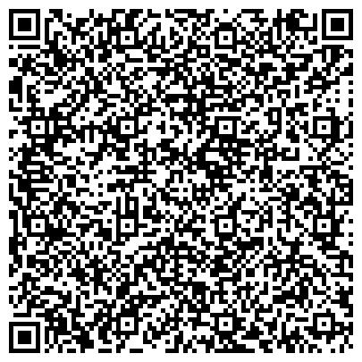 QR-код с контактной информацией организации Востоккранэнерго, ТОО ИПЦ