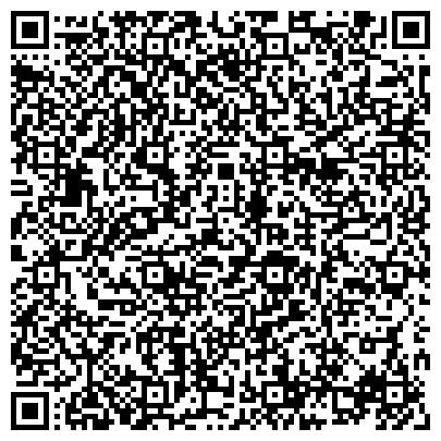 QR-код с контактной информацией организации Бесстраншенаяя прокладка,ТОО