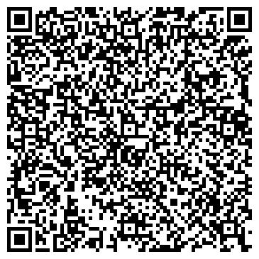 QR-код с контактной информацией организации Зергер - СБ, ТОО