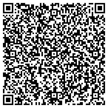 QR-код с контактной информацией организации АМК Азия, ТОО