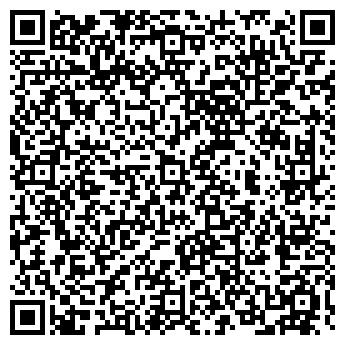 QR-код с контактной информацией организации Гончарова Н.П., ИП