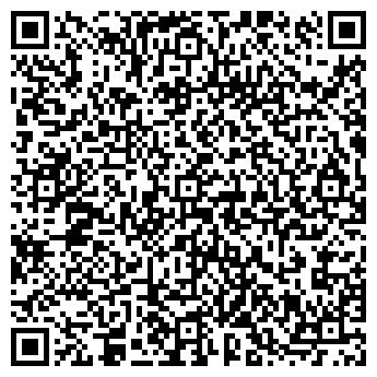 QR-код с контактной информацией организации Орлан-Т, ТОО