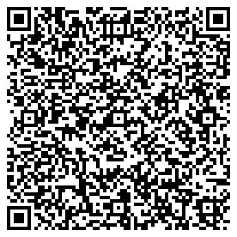 QR-код с контактной информацией организации Триум Вират, ТОО