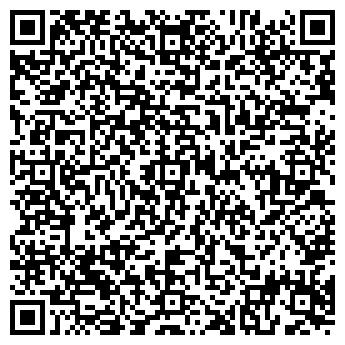 QR-код с контактной информацией организации Гидравлик групп, ТОО