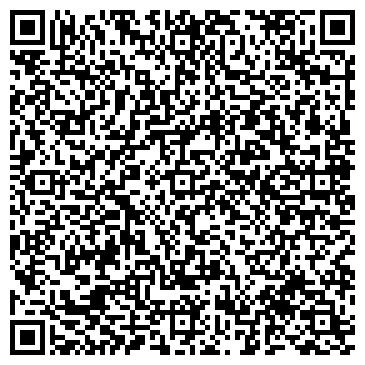 QR-код с контактной информацией организации Казспецмонтаж, ЗАО