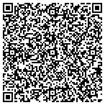 QR-код с контактной информацией организации Астана Связьстроймонтаж, ТОО