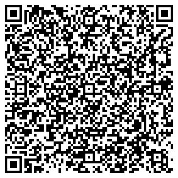 QR-код с контактной информацией организации Каспий Атагер, ТОО