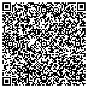 QR-код с контактной информацией организации Укртеплосервис, ВП ТзОВ