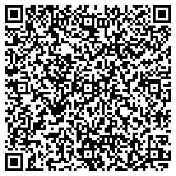 QR-код с контактной информацией организации KRSI (КРСИ), ТОО