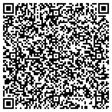 QR-код с контактной информацией организации Гидравлика Запад, ООО