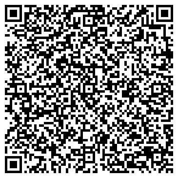 QR-код с контактной информацией организации Реставрация матриц
