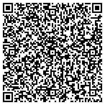 QR-код с контактной информацией организации ИП Техснабсервис