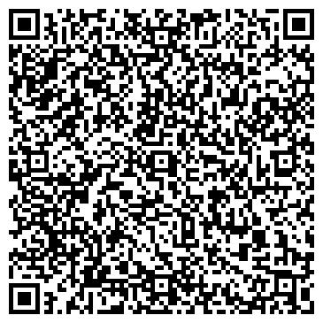 QR-код с контактной информацией организации Ибис, Сеть оружейных магазинов