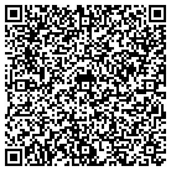 QR-код с контактной информацией организации Бровков А.,ЧП