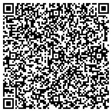 QR-код с контактной информацией организации ЮДИНА И ПАРТНЁРЫ