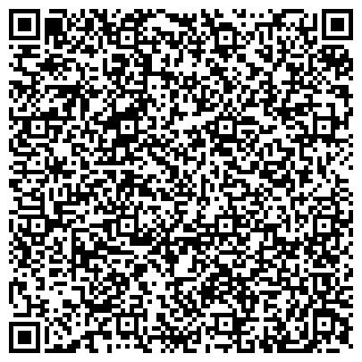 QR-код с контактной информацией организации Историор - мастерская ковки мечей, сабель, катана, иайто