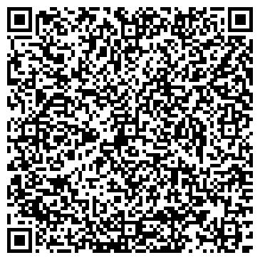 QR-код с контактной информацией организации Творческая мастерская Василия Чагина,ЧП