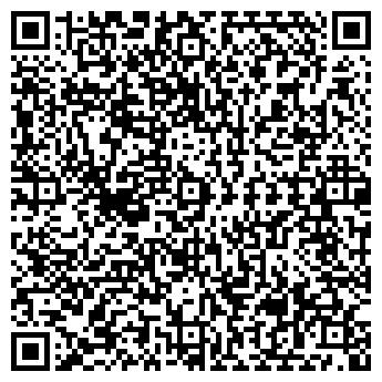QR-код с контактной информацией организации Гудзь А.А., ЧП