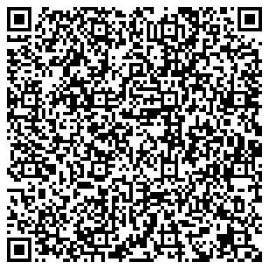 QR-код с контактной информацией организации Семей инжиниринг, АО