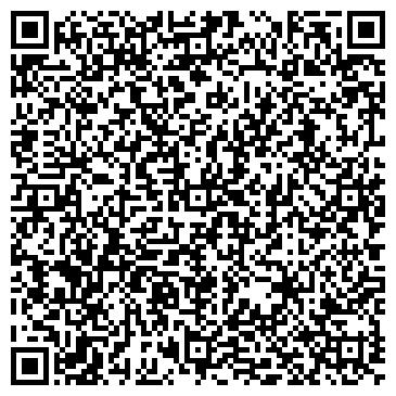 QR-код с контактной информацией организации Оружейная мастерская, ТОО