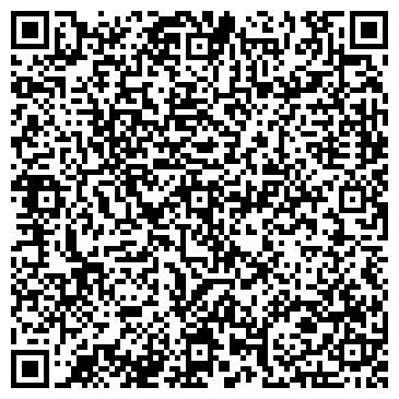 QR-код с контактной информацией организации M-Plus