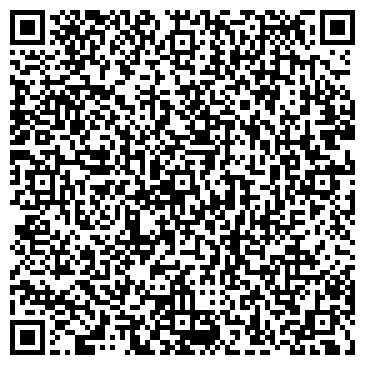 QR-код с контактной информацией организации ТОО «Факт»