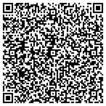 QR-код с контактной информацией организации LLC ТОО PROHUNT