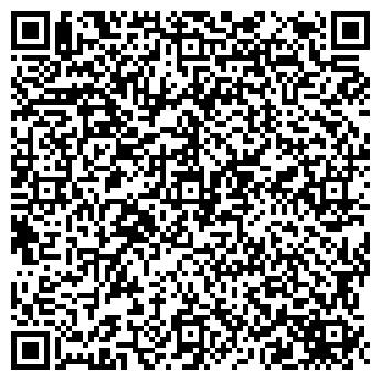 QR-код с контактной информацией организации Общество с ограниченной ответственностью «ТД Максимус»