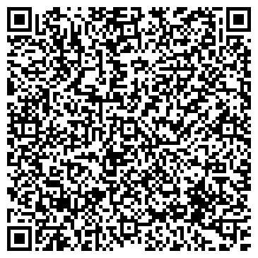 QR-код с контактной информацией организации Компания Ант