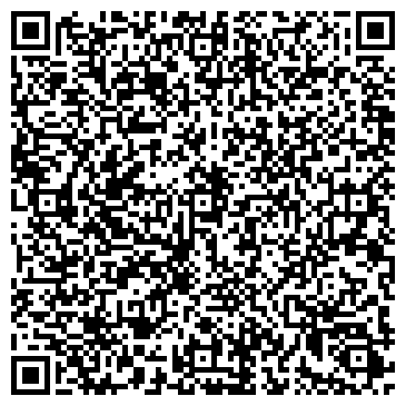 QR-код с контактной информацией организации Субъект предпринимательской деятельности СПД Сергиенко