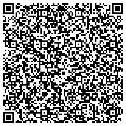 QR-код с контактной информацией организации Пан Спортсмен. Спорт, туризм, рыбалка