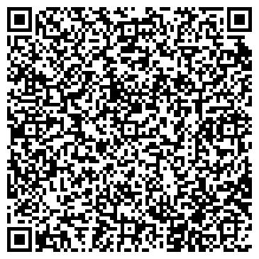 QR-код с контактной информацией организации Субъект предпринимательской деятельности КАЖАН