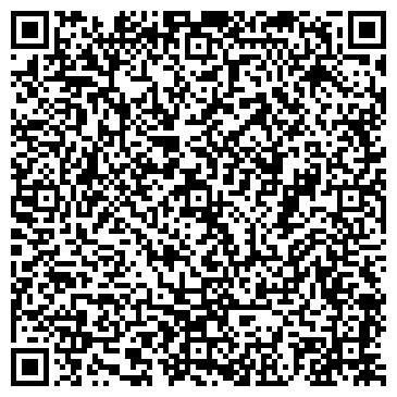 """QR-код с контактной информацией организации Рыболовный интернет-магазин """"Anvi"""""""